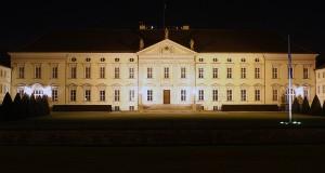 Schloss Bellevue | Foto: © Wahrzeichen.Berlin