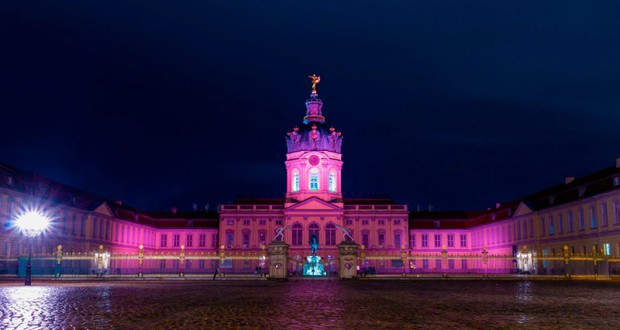 Schloss Charlottenburg | Foto: © Wahrzeichen.Berlin