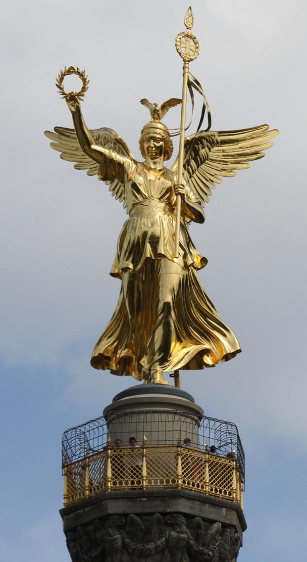 Siegessäule-Berlin