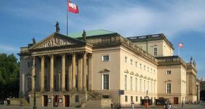 Staatsoper Berlin | Foto: Beek100