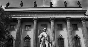 Humboldt Universität Berlin | Foto: Emanuele