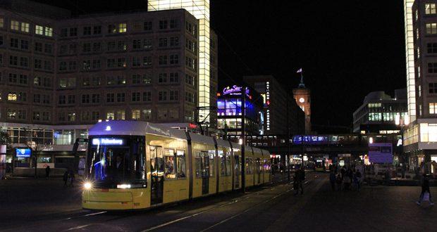 Alex-Alexanderplatz-Berlin