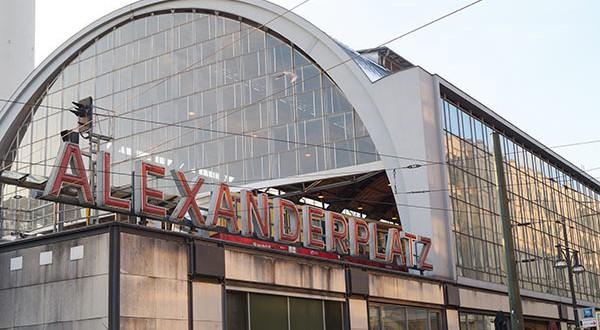 Alexanderplatz Berlin | Foto: © fjmoll.de