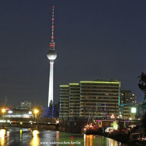 Berlin-Wahrzeichen
