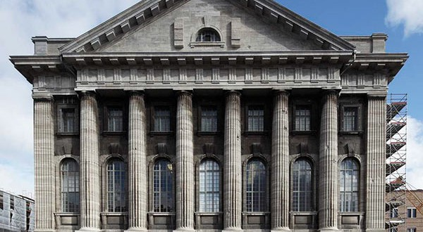 Pergamonmuseum Museumsinsel Berlin | Foto: © Staatliche Museen zu Berlin / Maximilian Meisse
