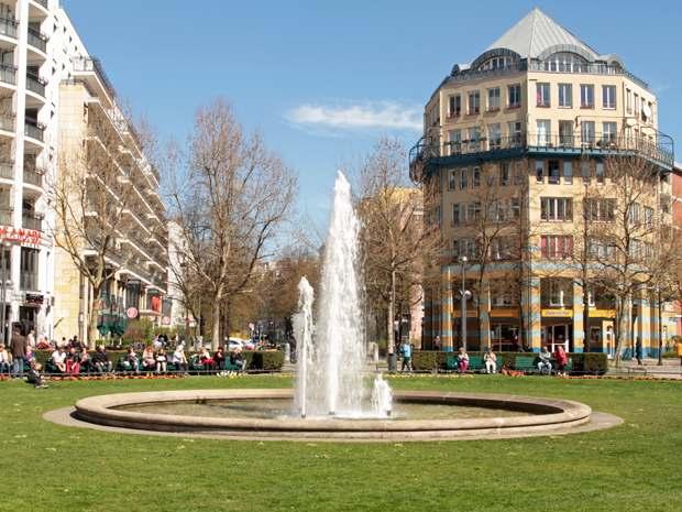 Prager-Platz-Berlin