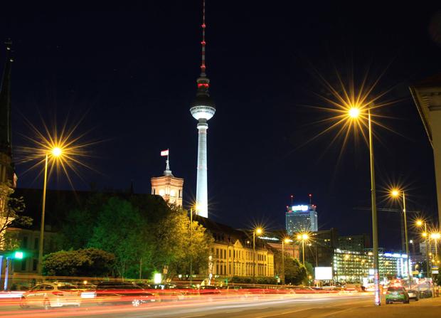 Fernsehturm-in-Berlin