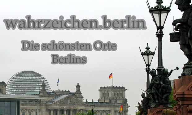 Sehenswürdigkeiten-Berlin