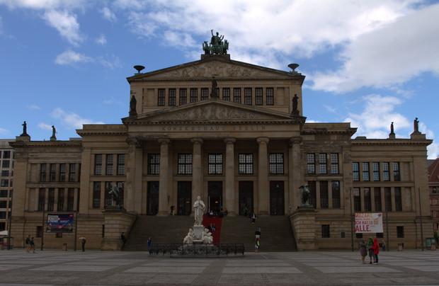 Konzerthaus-Berlin