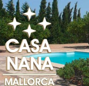 Finca Casa Nana Mallorca