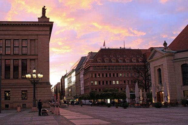 Berlin-gendarmenmarkt (1)