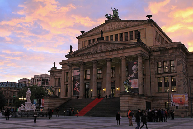 Berlin-gendarmenmarkt (3)