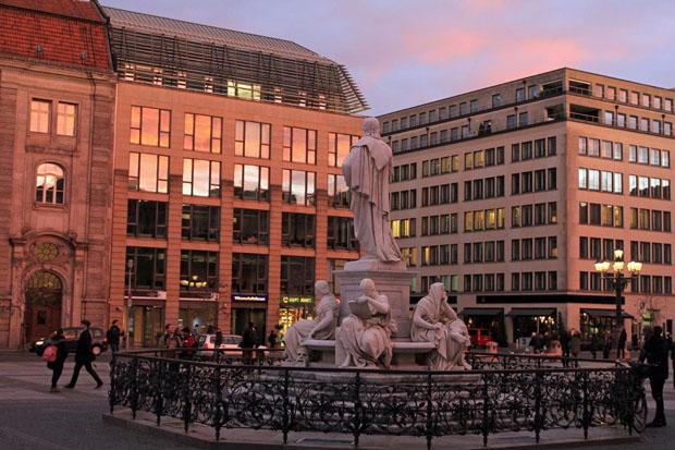 Gendarmenmarkt-Berlin (11)