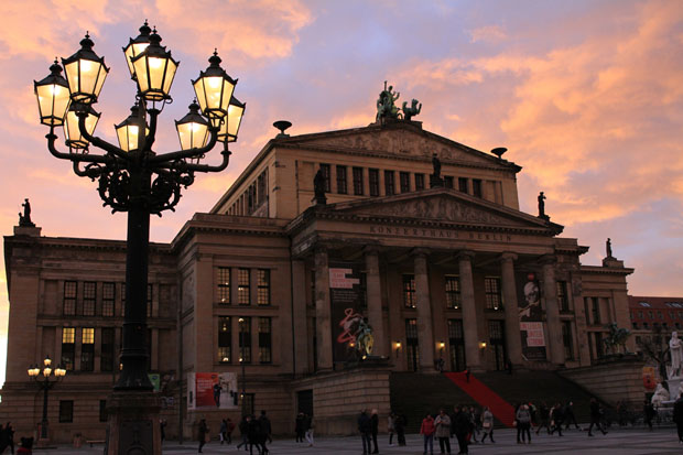 Gendarmenmarkt-Berlin (3)