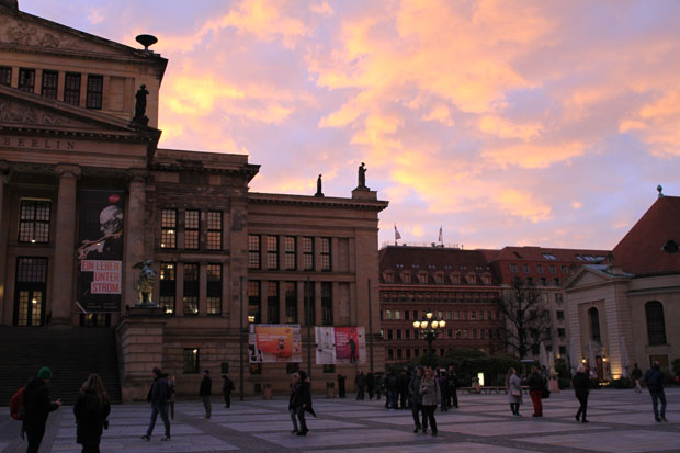 Gendarmenmarkt-Berlin (4)